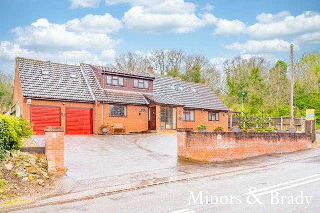 Thumbnail Property for sale in Low Road, Hellesdon, Norwich