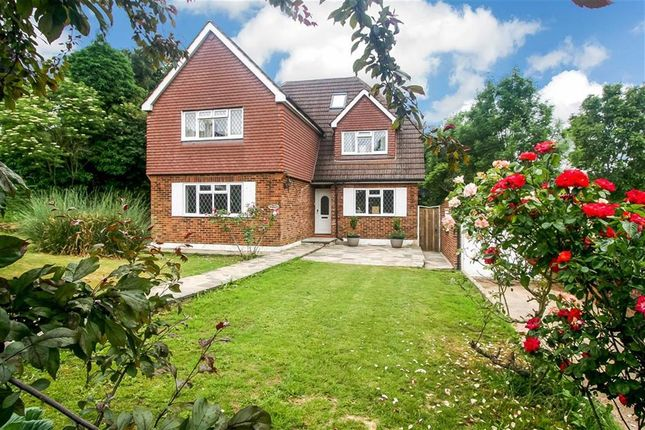 Thumbnail Detached house for sale in Shirley Avenue, Coulsdon, Surrey