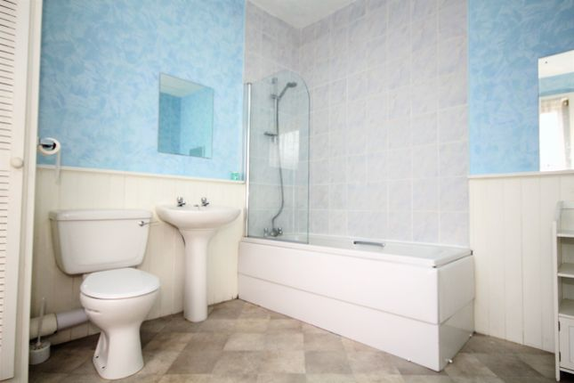 Bathroom of Bird Street, Preston PR1