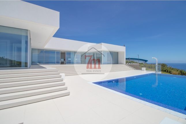 Thumbnail Detached house for sale in Calheta, Calheta (Madeira), Ilha Da Madeira