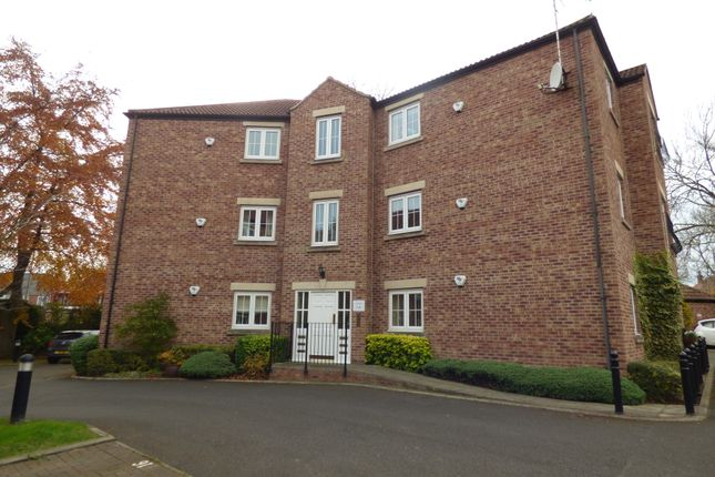 Thumbnail Flat to rent in Woodlands, Broom, Rotherham
