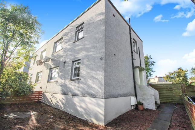 Thumbnail Semi-detached house for sale in Smithfield Drive, Aberdeen