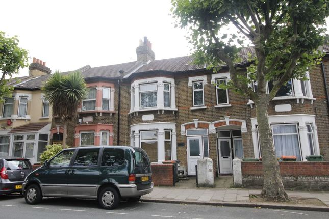 Thumbnail Property for sale in Harold Road, London