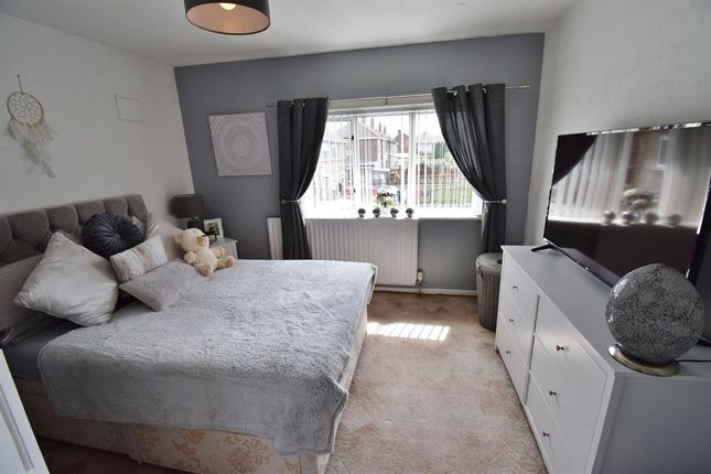 Double Bedroom of Evesham Road, Park End, Middlesbrough TS3