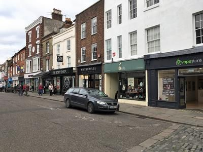 Thumbnail Retail premises to let in 36 East Street, Chichester