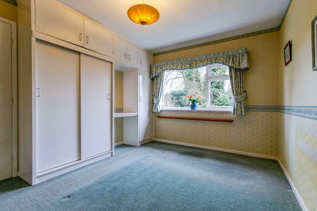 Bedroom 3 of Western Hill Close, Astwood Bank, Redditch B96