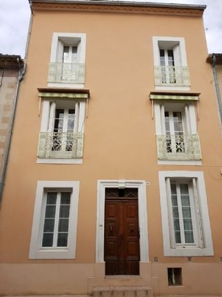 Thumbnail Property for sale in Maraussan, Languedoc-Roussillon, 34370, France