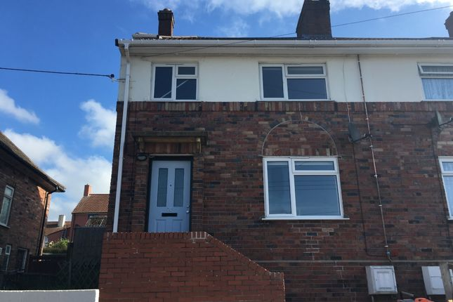 Thumbnail Semi-detached house to rent in Hervey Road, Wells