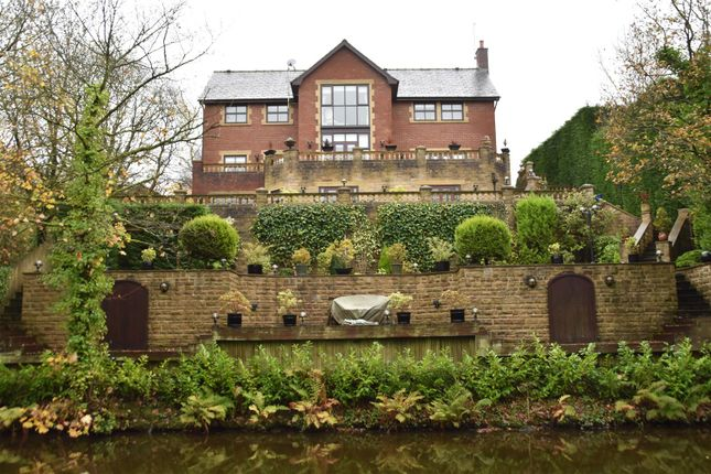 Thumbnail Detached house for sale in Millwood Close, Withnell, Chorley