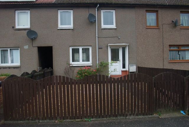 Thumbnail Detached house to rent in Southfield Avenue, Ballingry, Fife