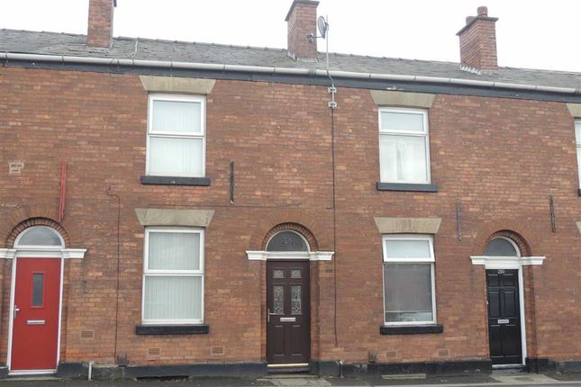 Thumbnail Terraced house for sale in Market Street, Hyde