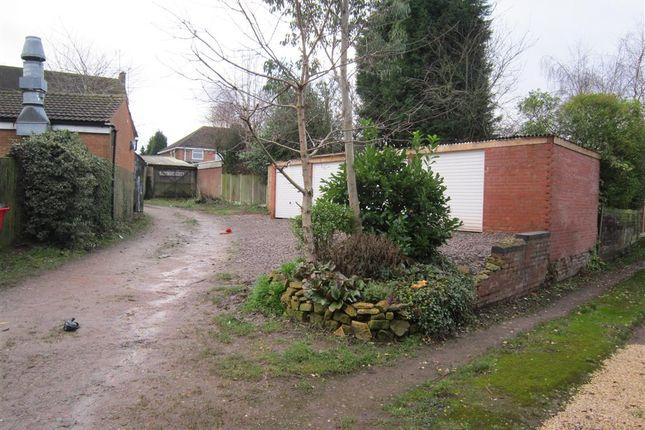 Beake Avenue, Coventry CV6