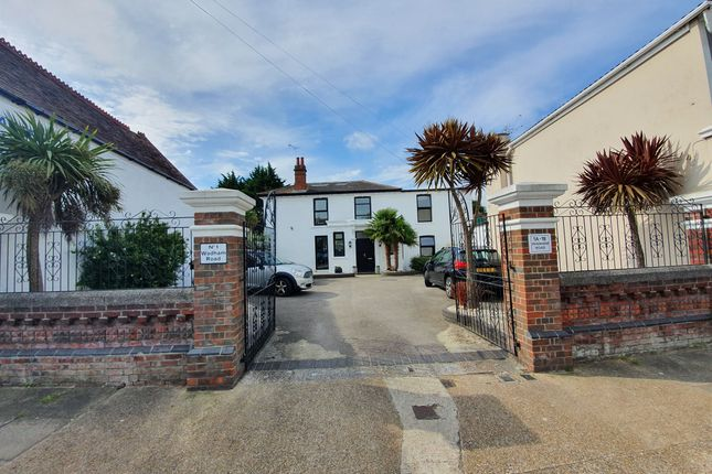 Thumbnail Semi-detached house for sale in Wadham Road, Portsmouth