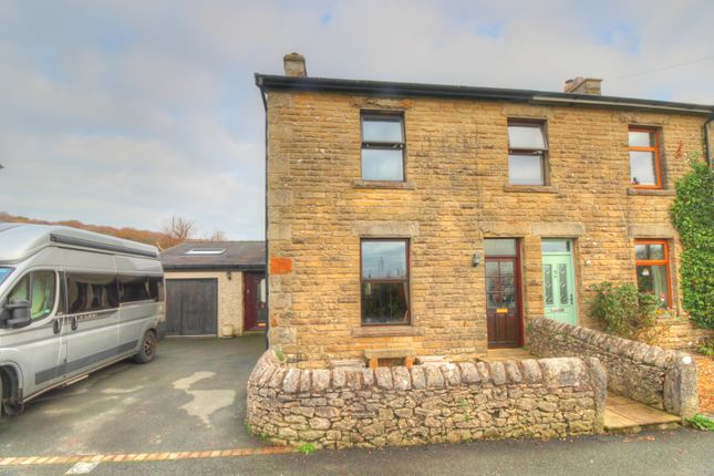 Thumbnail Semi-detached house for sale in Townsfield, Silverdale, Carnforth