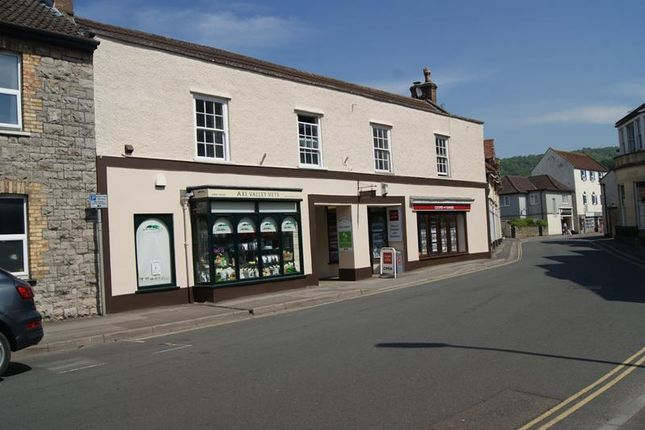 Thumbnail Commercial property for sale in Saxon Court, Union Street, Cheddar, Somerset