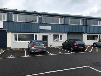 Thumbnail Light industrial to let in Unit 3 Viceroy Court, Bedford Road, Petersfield, Hampshire