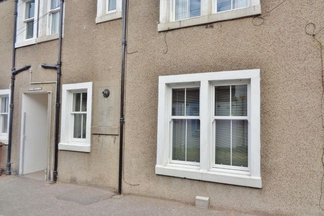 Thumbnail Flat for sale in Main Street, Lower Largo, Leven
