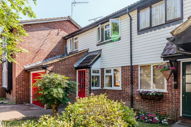 Thumbnail Terraced house for sale in Marshalls Close, London, London