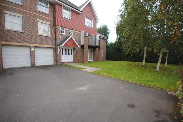 Thumbnail Flat for sale in Old Cricket Mews, Southampton