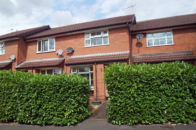 Thumbnail Terraced house to rent in Ledran Close, Lower Earley, Reading
