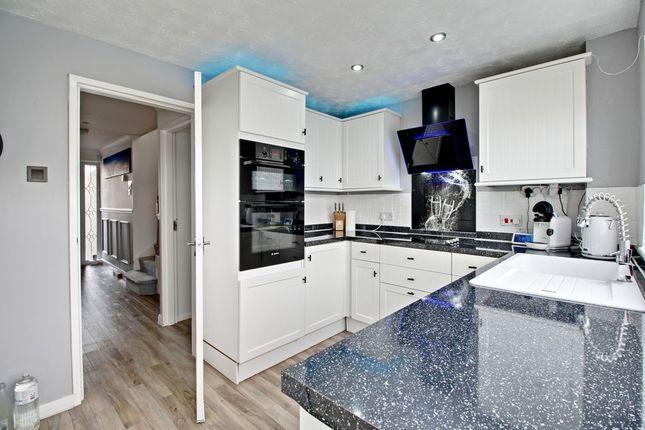 Kitchen of Restormel Close, Basingstoke RG23