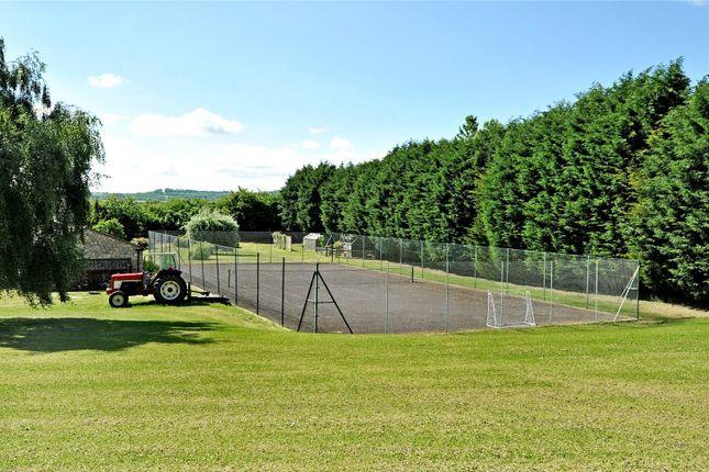 Tennis Court of Smallbrook Lane, Compton Dando, Bristol BS39