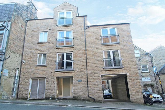 Thumbnail Block of flats for sale in Union Street, Harrogate