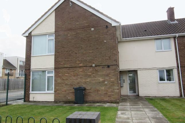 Thumbnail Property to rent in Roughwood Drive, Liverpool