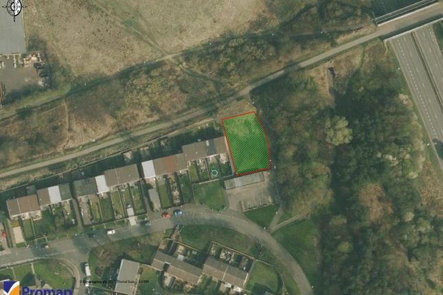 Thumbnail Land for sale in 110 Rowan Avenue, Harraton