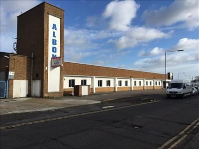 Thumbnail Light industrial for sale in Unit 1-4, Brook Road, Brook Road Industrial Estate, Rayleigh, Essex