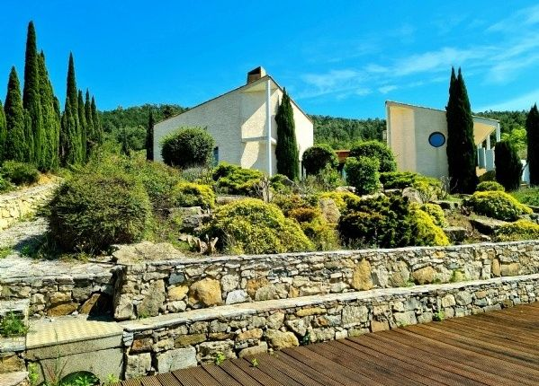 Thumbnail Villa for sale in Narbonne, Languedoc-Roussillon, 11100, France