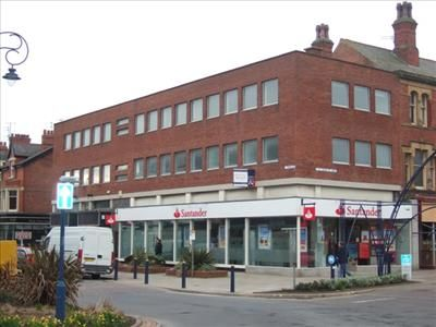 Thumbnail Office to let in 2-8 Park Road, St Annes