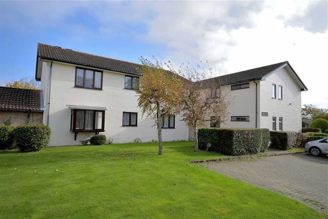 Thumbnail Property to rent in Rothbury Park, New Milton