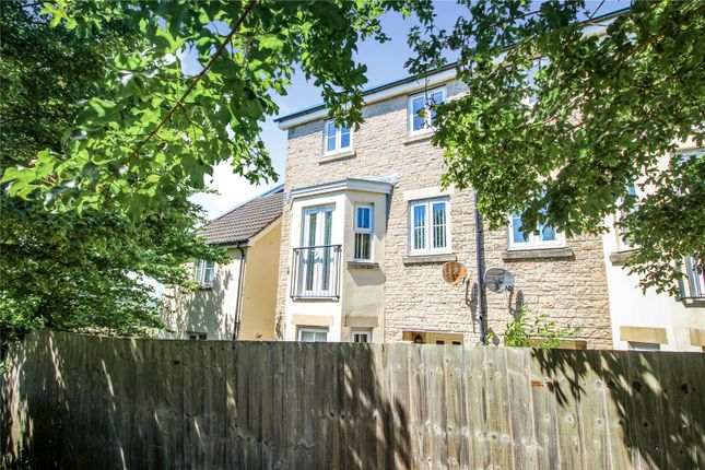 4 bed semi-detached house for sale in Watkins Way, Bideford EX39