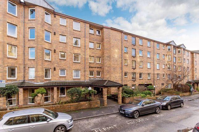 Thumbnail Property for sale in 23 Homescott House, 6 Goldenacre Terrace, Edinburgh