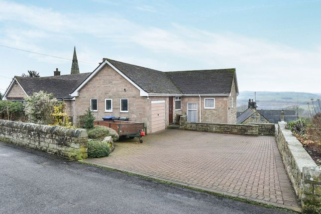 Thumbnail Detached house for sale in Coach Lane, Stanton-In-The-Peak, Matlock
