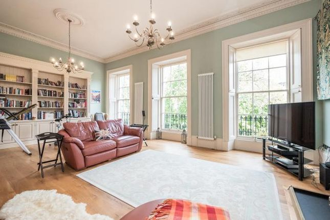 Thumbnail Town house to rent in Dean Terrace, Edinburgh