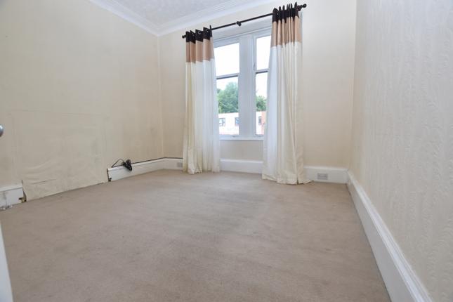 Lounge of 3 Macdougall Street, Greenock PA15