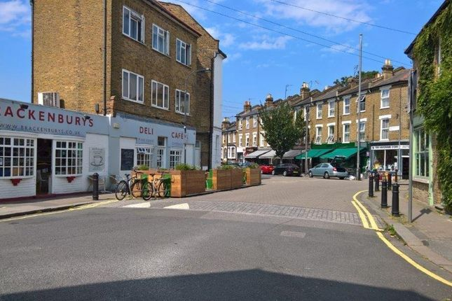 Thumbnail Restaurant/cafe to let in Aldensley Road, Hammersmith