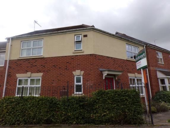 Thumbnail Semi-detached house for sale in Lloyds Way, Stratford Upon Avon, Warwickshire