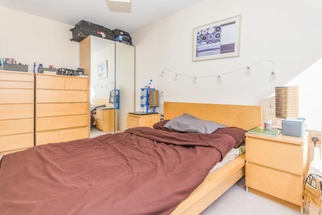 Master Bedroom of Avoca Court, 142 Cheapside, Birmingham, West Midlands B12