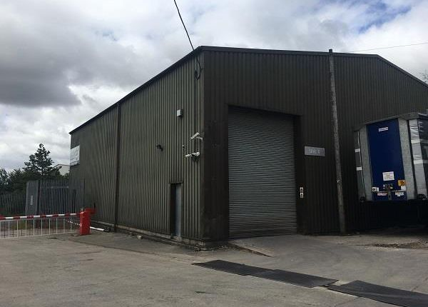 Thumbnail Light industrial to let in Long Lane, Westhoughton, Bolton