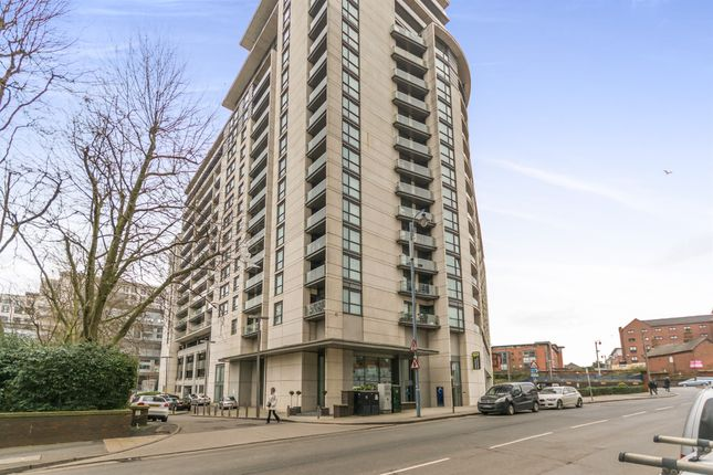 Thumbnail Flat for sale in Holliday Street, Birmingham