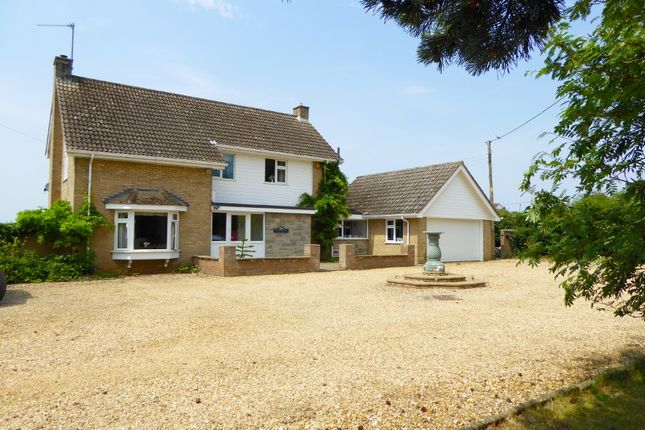 Thumbnail Equestrian property for sale in Middleton - Kings Lynn PE32, Norfolk,