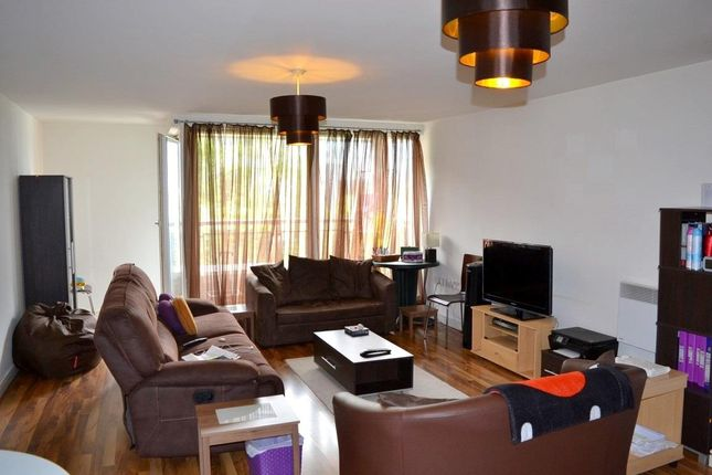 Thumbnail Property to rent in Lower Ormond Street, Manchester City Centre, Manchester