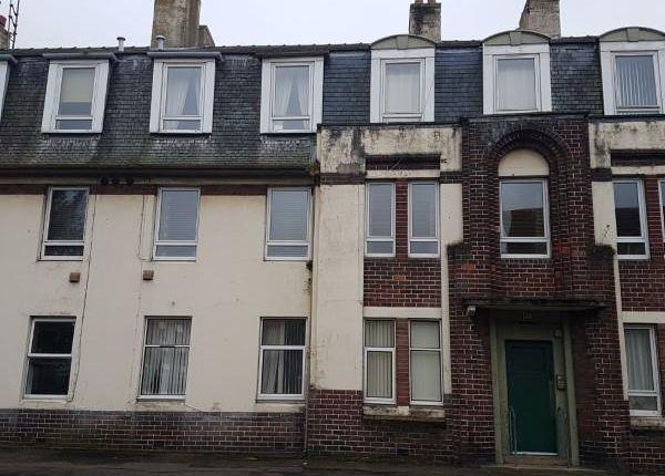 Thumbnail Flat to rent in Elba Street, Ayr
