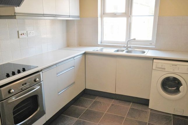 Kitchen of Brookside, Station Road, Loudwater, High Wycombe HP10