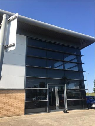 Commercial property for sale in Unit 3, Stonebridge Park, Electric Avenue, Liverpool
