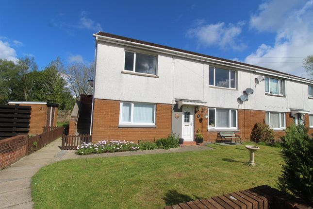 2 bed flat for sale in Riverway, Ammanford SA18