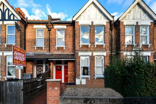 2 bed maisonette for sale in Greenford Avenue, London